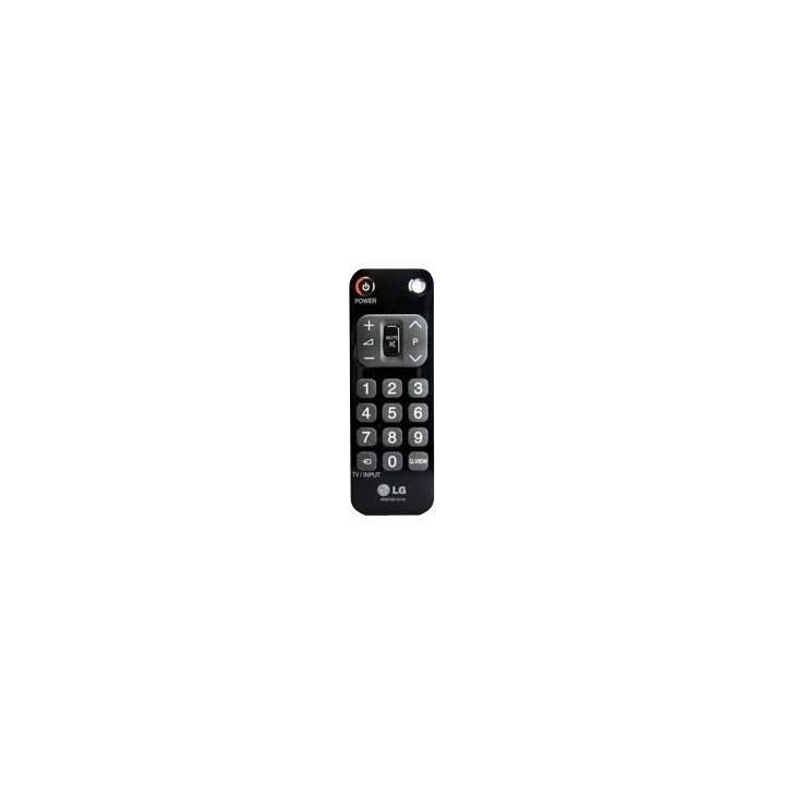 LG Telecomando LCA-RCU01 (1 Apparecchio, LG)