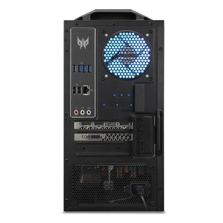 ACER Predator Orion 3000 (P03-620) (Intel Core i7 10700, 32 GB, 1024 GB SSD, 2 TB HDD)