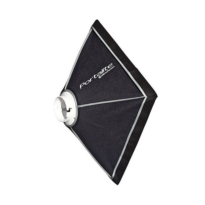 ELINCHROM Quadra Portalite Softbox, 40 x 40 cm