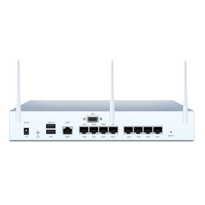 SOPHOS SG 125 (6500 Mbit/s)