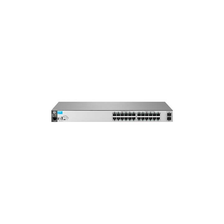 HPE 2530-24G-2SFP++ HPE