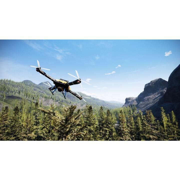 Simulatore di caccia (DE/FR/IT)