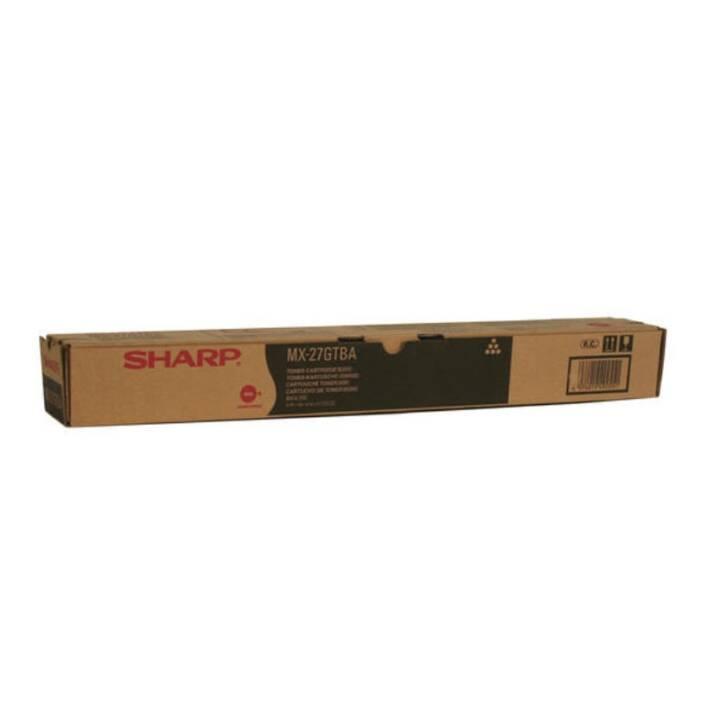 SHARP MX27GTBA