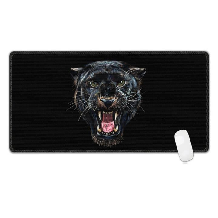 EG HUADO Tappetino per mouse 800 x 300 mm - Tigre
