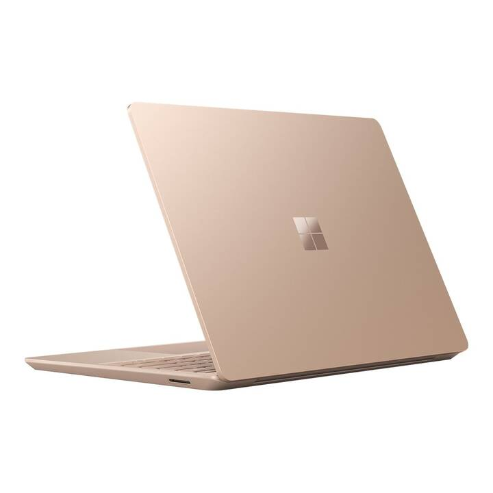 "MICROSOFT Surface Laptop Go (12.4"", Intel Core i5, 8 GB RAM, 256 GB SSD)"