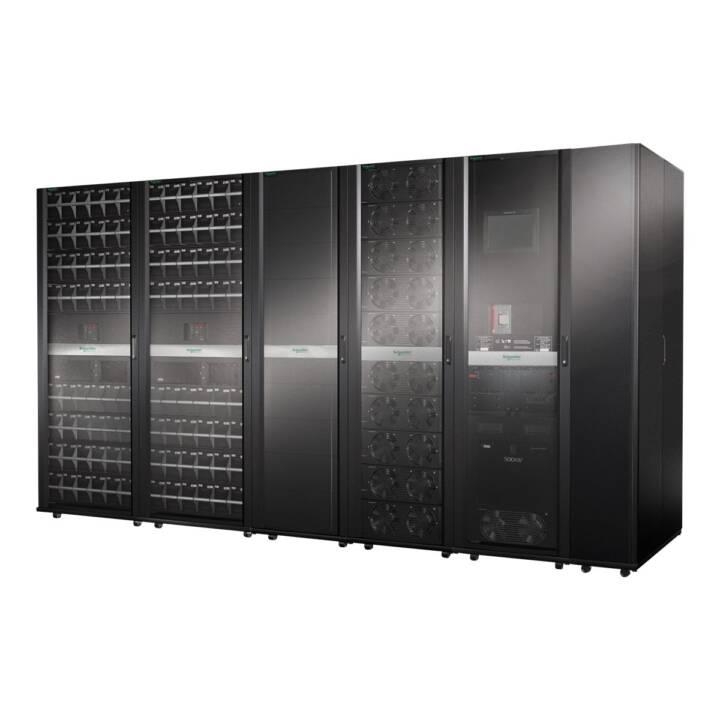 APC Symmetra PX Gruppo statico di continuità UPS (250000 VA, Online)