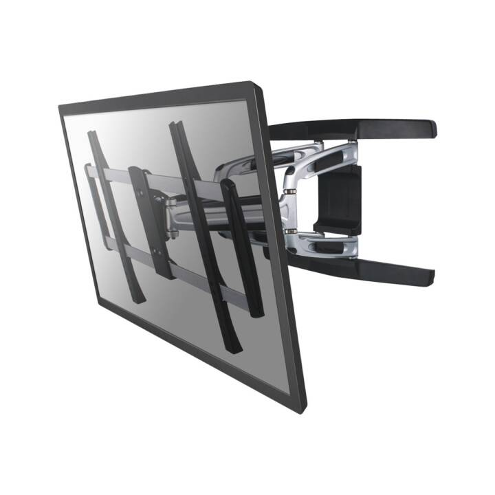 NEWSTAR Wandhalterung LED-W750 Silber
