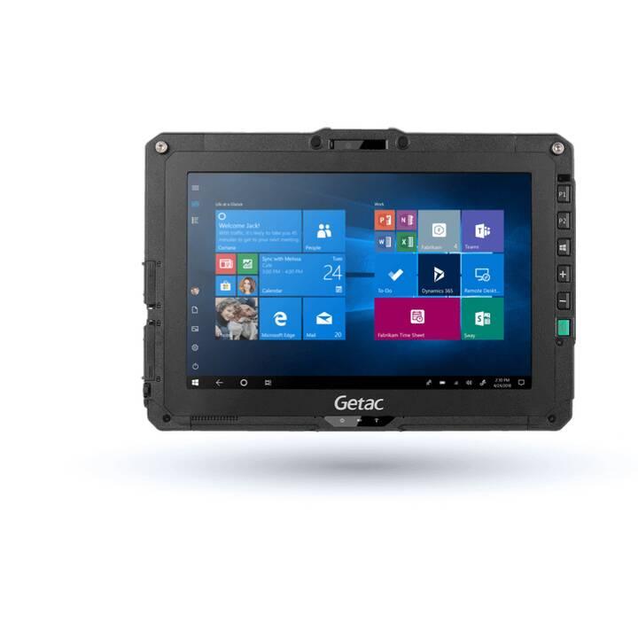 """GETAC UX10 (10.1"""", 256 GB, Schwarz)"""