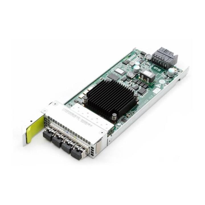 HUAWEI 4 port SmartIO I/O module SFP+ 8G