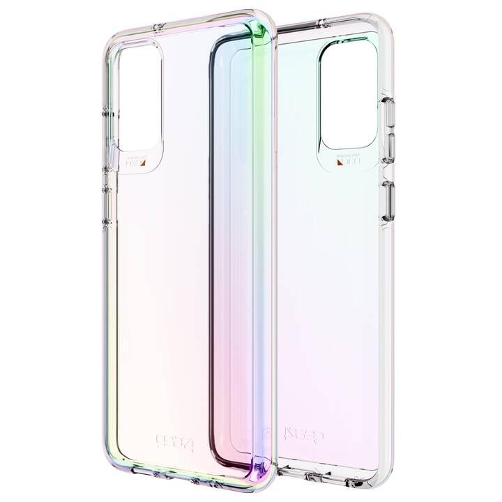 GEAR4 Backcover Crystal (Galaxy S20+, Transparente)