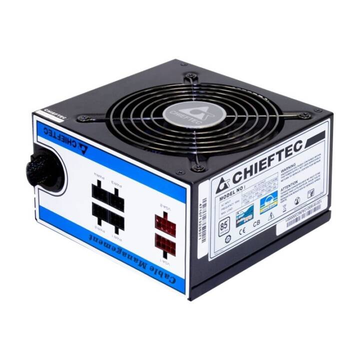 CHIEFTEC CTG-550C