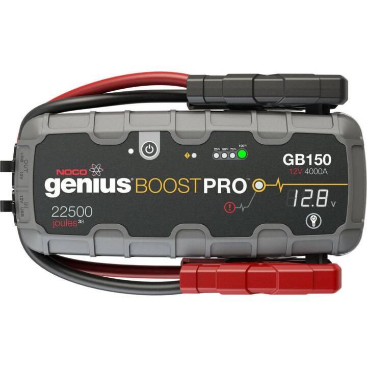 NOCO GENIUS GB150 Boost, 4000 A