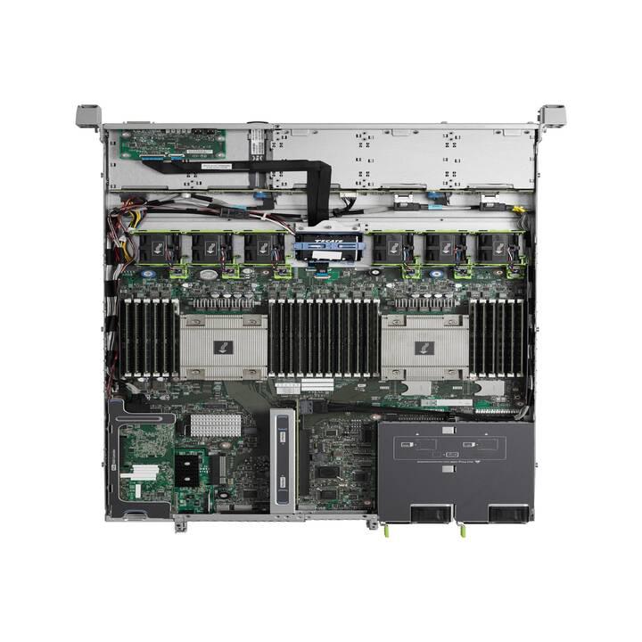 CISCO UCS SmartPlay Select C220 M4S (Intel C612, 16 GB, 2.2 GHz)