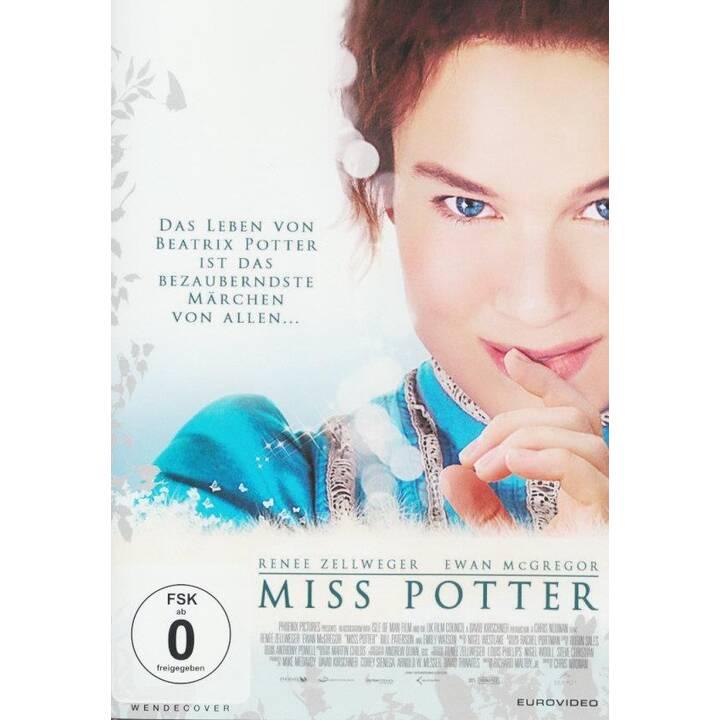 Miss Potter (DE, EN)