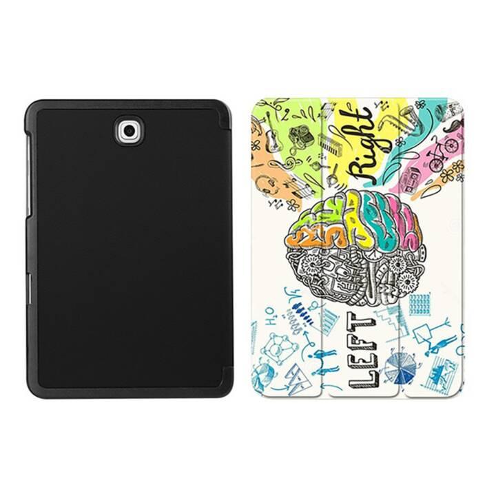 "EG MTT Custodia tablet per Samsung Galaxy Tab S2 8"" - Brain"