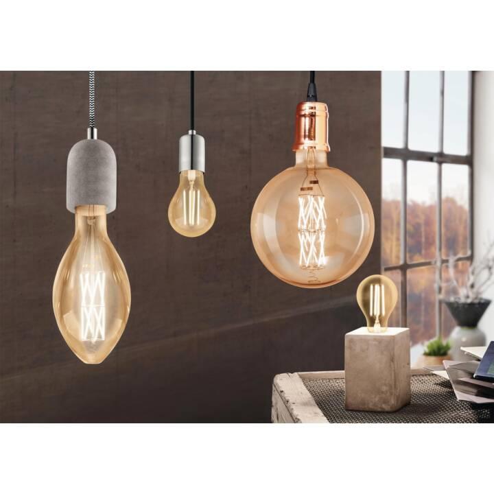 EGLO Lampes à suspension Vintage Yorth