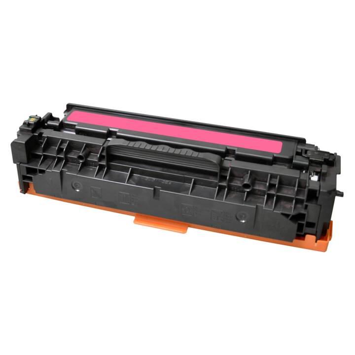 V7 HP/ Canon Toner Magenta