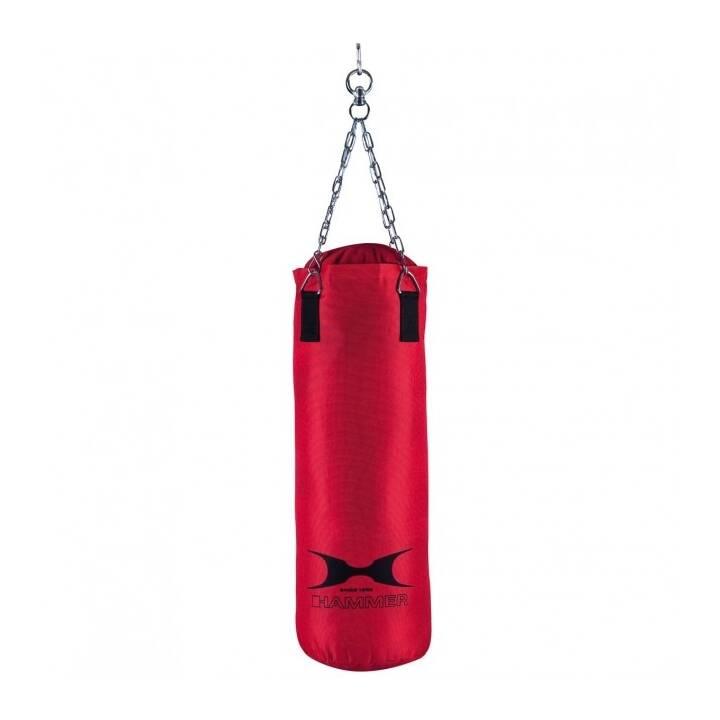 HAMMER Sacchi da boxe Punch (80 cm, 16 kg)