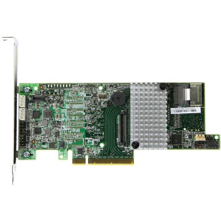 LSI MegaRAID SAS 9271-4i Controllore RAID LSI MegaRAID SAS 9271-4i