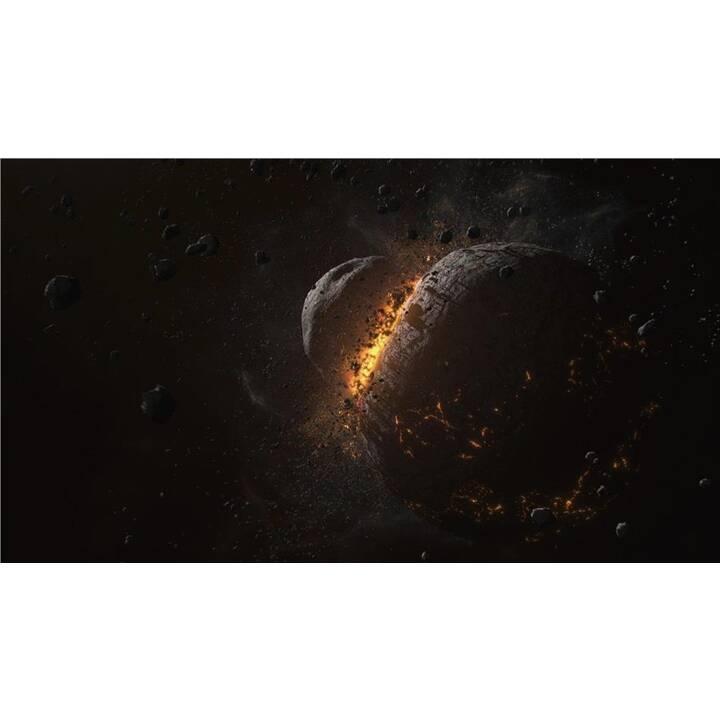 Die Planeten - Eine Familie - Welten entfernt (DE, EN)