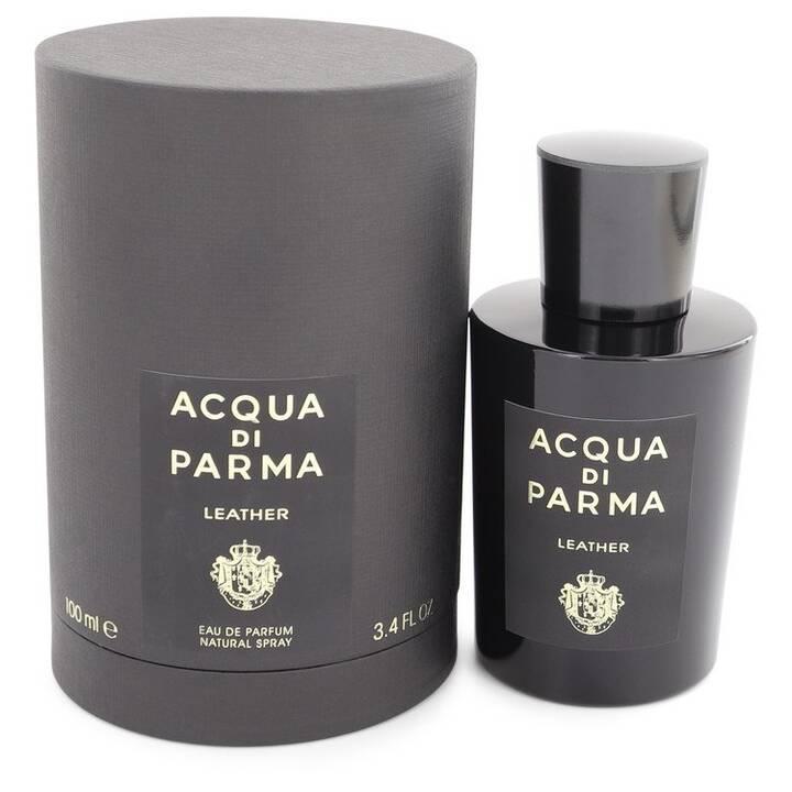 ACQUA DI PARMA Leather (100 ml, Eau de Parfum)