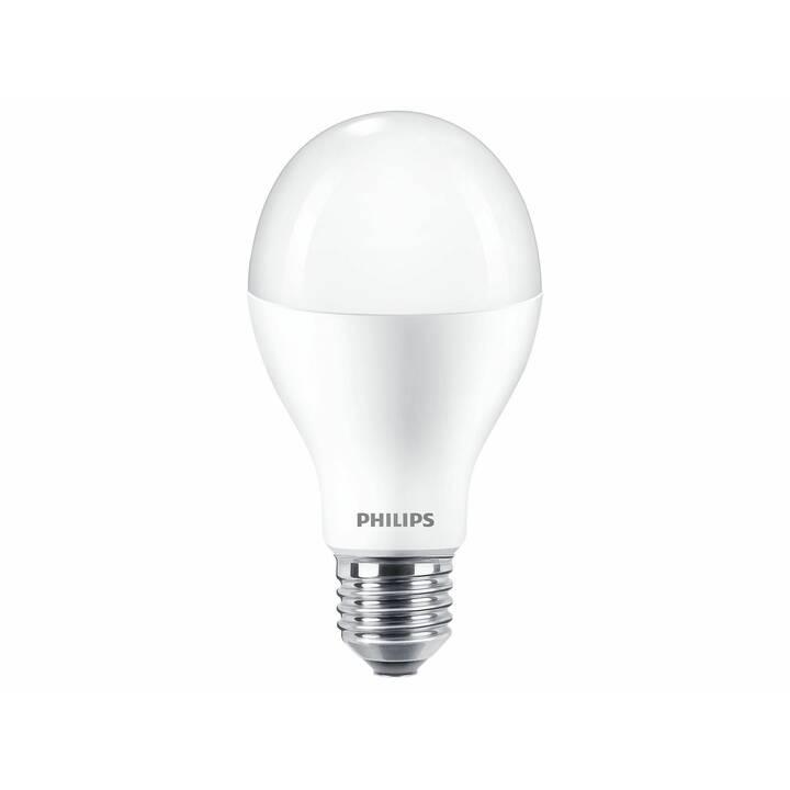 PHILIPS CorePro Lampe (LED, E27, 15.5 W)