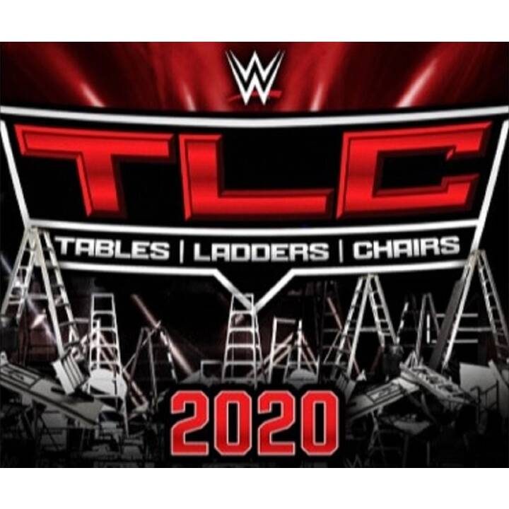 WWE: TLC 2020 - Tables / Ladders / Chairs (EN)
