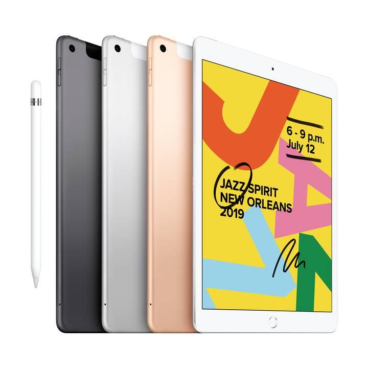 """APPLE iPad WiFi + LTE, 10.2"""", 32 GB, Gold (2019)"""