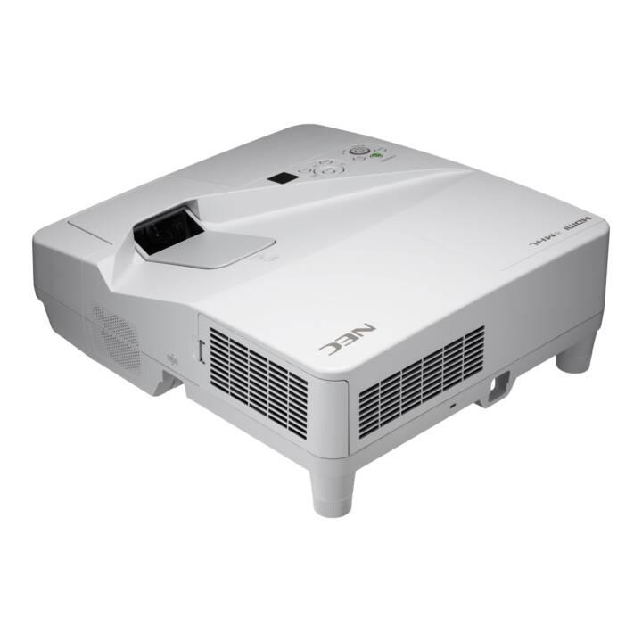 NEC UM301Xi 3 LCD-Projektor