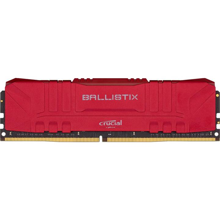 MICRON TECHNOLOGY BL16G36C16U4R (1 x 16 Go, DDR4, DIMM 288-Pin)