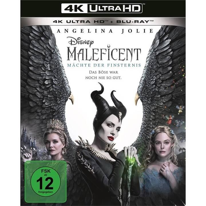 Maleficent 2 (4K Ultra HD, IT, ES, DE, EN, FR)