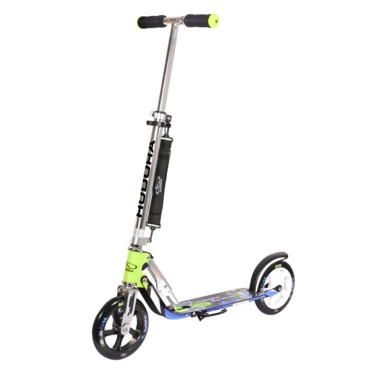 HUDORA Scooter Big Wheel 205 (Grün, Blau)