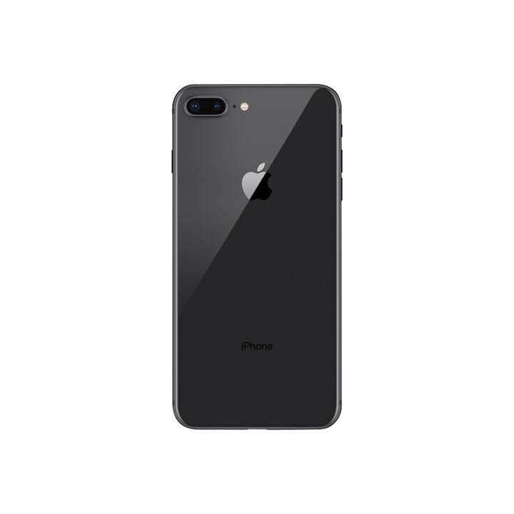 "APPLE iPhone 8 Plus (5.5"", 64 GB, 12 MP, Space Grau)"