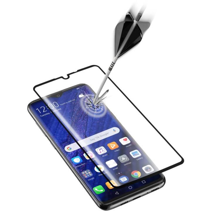CELLULAR LINE Vetro protettivo da schermo Huawei P30 Pro (Chiara)