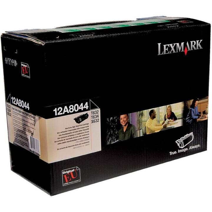 LEXMARK 12A804444