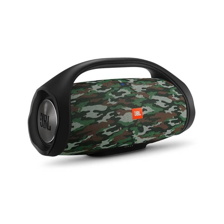 JBL BY HARMAN BOOMBOX 2 SQUAD (Bluetooth, Camouflage)