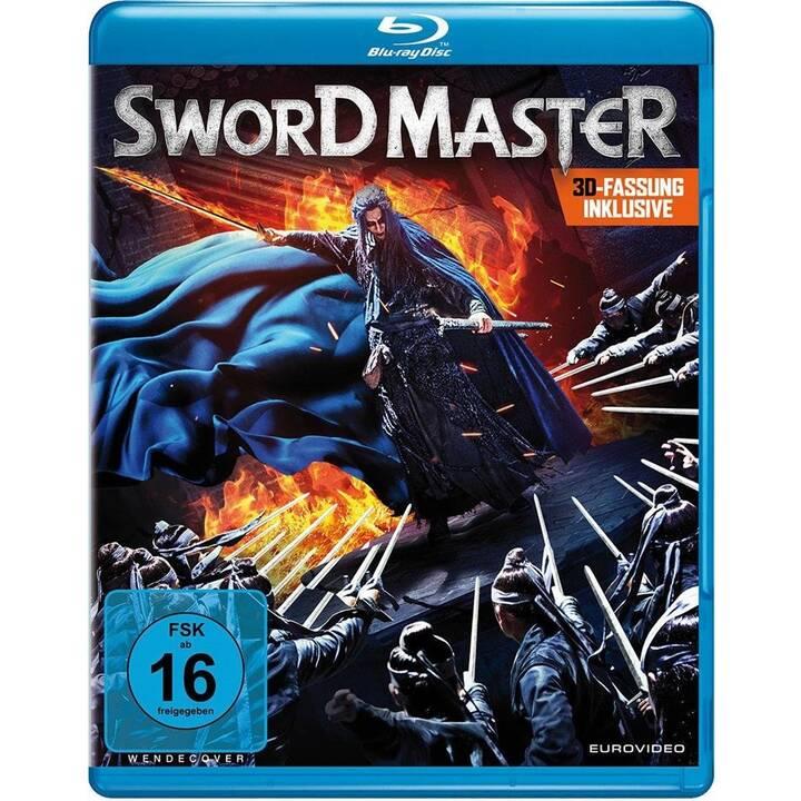Sword Master (DE)