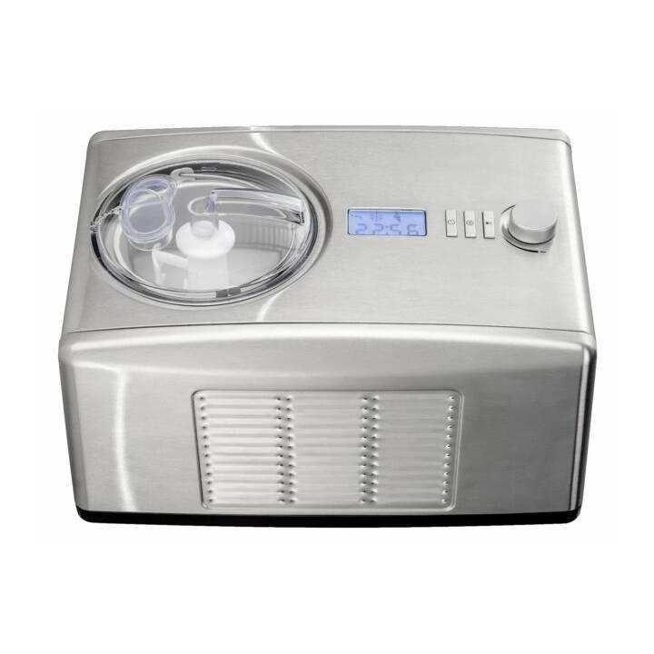 INTERTRONIC Eismaschine CE-1536Y