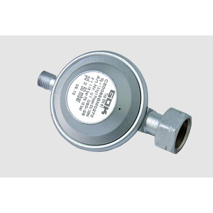 CAMPINGAZ Régulateur de pression 50 mbar