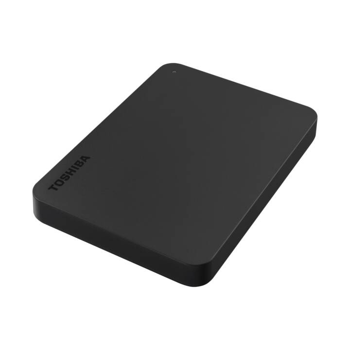 Toshiba Canvio Basics - disque dur - 1 To - USB 3.0