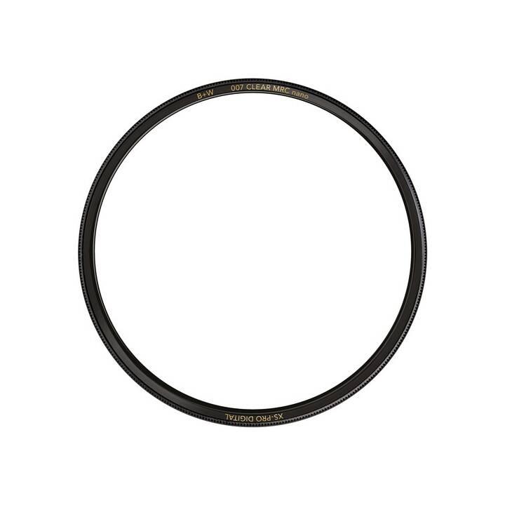 Filtre B+W 007 XS-Pro Digital MRC NANO, 77 mm