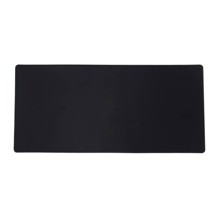 EG HUADO Tapis de souris 800 x 300mm - Noir