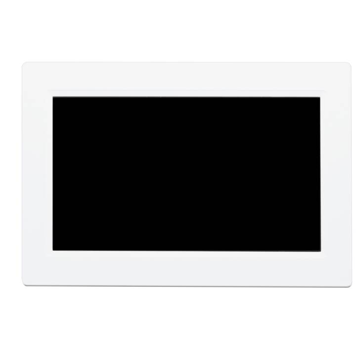 "DENVER PFF-1010 (MicroSD, 10.1"", Bianco)"