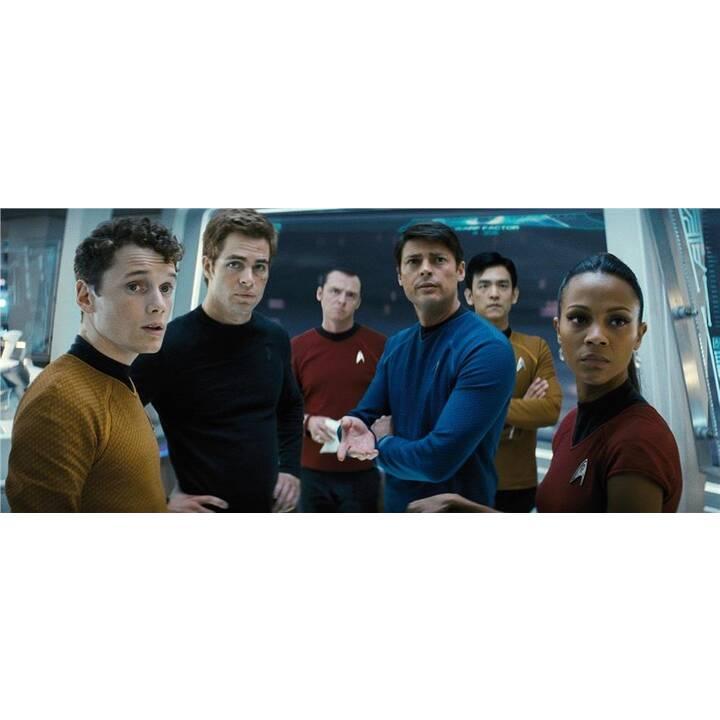 Star Trek 11 (TR, DE, EN)
