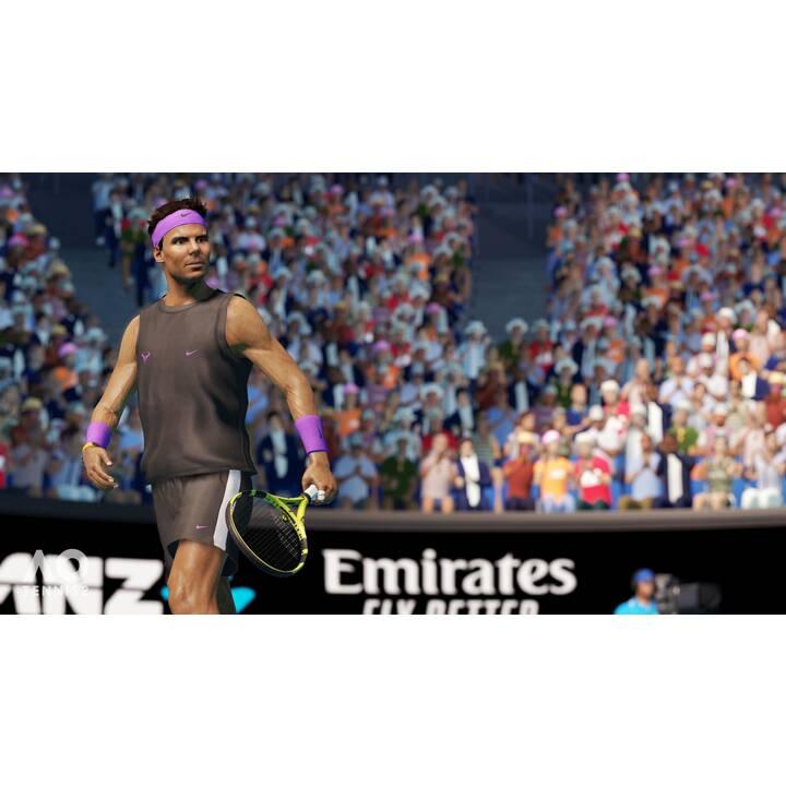 AO Tennis 2 (EN)