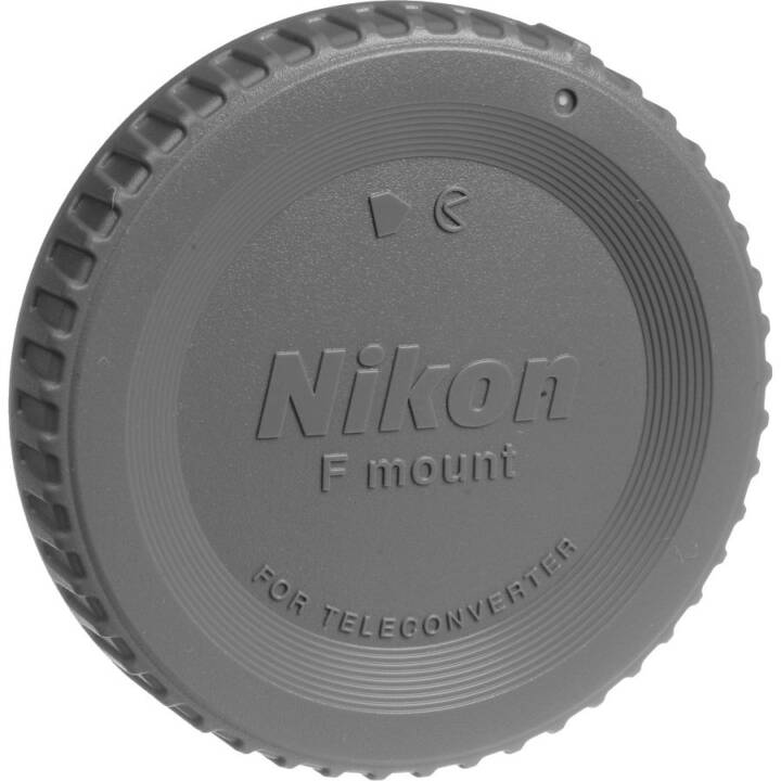 NIKON BF-3B Objektivdeckel, Silver