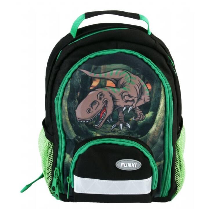 FUNKI Kindergartenrucksack T-Rex (5 l)