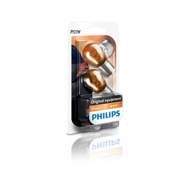 PHILIPS PY21W
