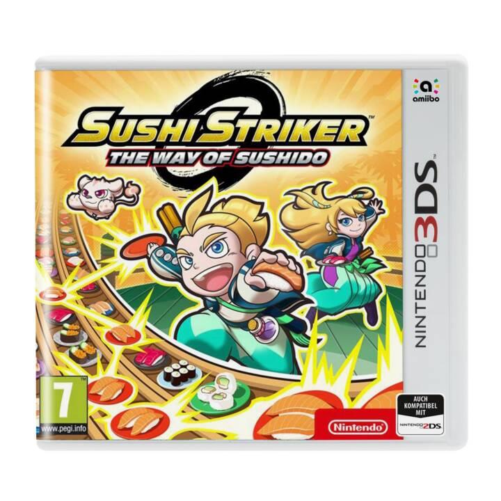 Sushi Striker - Way of Sushido (DE)