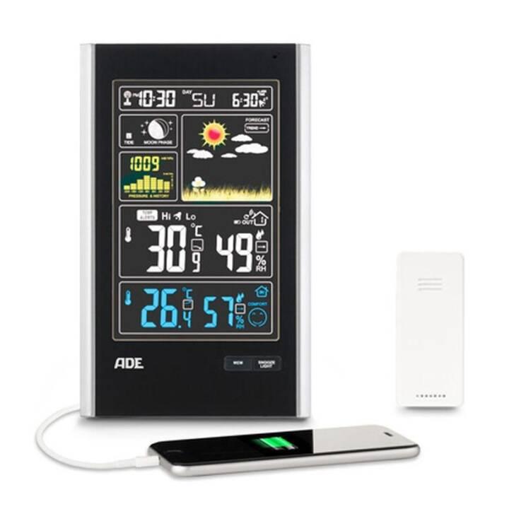 ADE Wetterstation Funk WS1600